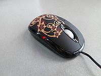 Мышь компьютерная проводная МТА-06К