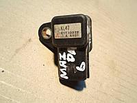 Датчик давления во впускном коллекторе от Mazda 6, 2.0i, 2004 г.в. KL47 E1T10372