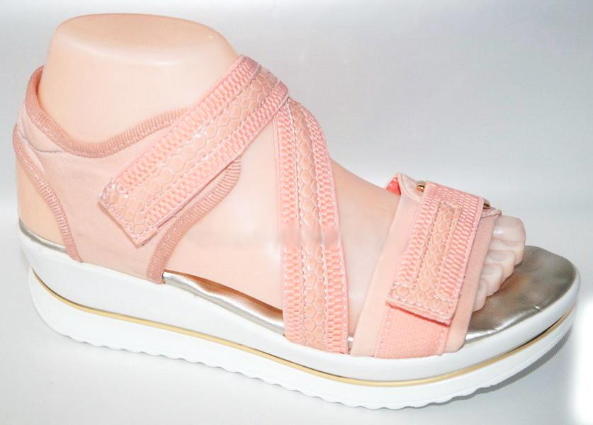 Модные босоножки для девочек подростков, 36-41