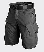 Шорты тактические Helikon-Tex® UTS® 11'' - Черные
