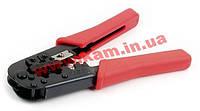Инструмент GT для обжимки кабеля RJ-45 (8P8C) & RJ-12 (6P6C) (HT-568)