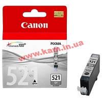 Картридж Canon CLI-521C (Cyan) MP540/ 630 510 стр@5% (А4) для PIXMA MP540/ 630 (2934B004)