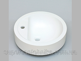 Умывальник накладной круглый Fosto D47