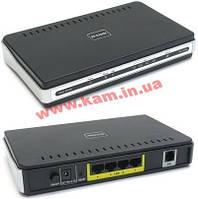 Маршрутизатор D-Link DSL-2540U/ RU/ C (DSL-2540U/BRU/C)