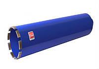 Сверло алмазное САМС-W 152x450-12x1 1/4 UNC Железобетон