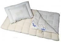 Комплект детский одеяло + подушка Бамбино Billerbeck
