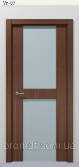 Двері міжкімнатні Триплекс 2000х700