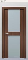 Двері міжкімнатні Триплекс 2000х700, фото 1
