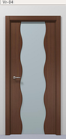 Двери межкомнатные Триплекс 2000х700