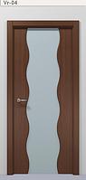 Двери межкомнатные Триплекс 2000х700, фото 1