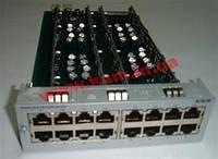 Плата расширения Analog Interfaces SLI16-1 Плата (SLI16-1) - 16 портов, для подключения (3EH73052AB)