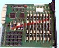 Плата расширения e-UA32 32 UA interfaces Плата (e-UA32) - 32 внутренних цифровых порта, (3BA23266AA)
