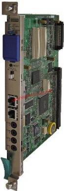 Плата Panasonic процессора KX-TDE0101UA для KX-TDE100/ 200, процессор IPCMPR Плата пр - EXE.ua by kam.in.ua, Интернет-магазин в Киеве