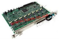 Плата расширения Panasonic KX-TDA0171XJ для KX-TDA/ TDE, 8 DPs EXT Expansion Card Пла (KX-TDA0171XJ)