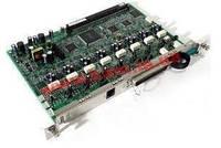 Плата расширения Panasonic KX-TDA0173XJ для KX-TDA/ TDE, 8 SLC EXT Expansion Card Пла (KX-TDA0173XJ)