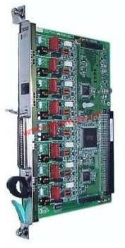 Плата расширения Panasonic KX-TDA0180X для KX-TDA/ TDE, 8-Port Analogue Trunk Card Пла - EXE.ua by kam.in.ua, Интернет-магазин в Киеве