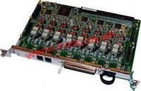 Карта 16 внешних аналоговых (СО) линий, KX-TDA0181X, , Опции для мини-АТС (KX-TDA0181X)