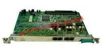 Плата расширения Panasonic KX-TDA0284XJ для KX-TDA/ TDE, 4 BRI Card Плата 4 цифровых (KX-TDA0284XJ)