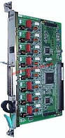 Плата расширения Panasonic KX-TDA6178XJ для KX-TDA600, 24-Port Analog Ext Card Плата (KX-TDA6178XJ)