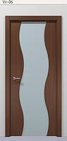 Двері міжкімнатні Триплекс 2000х800, фото 1