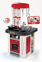 Интерактивная детская кухня Mini Tefal Studio Smoby 311003