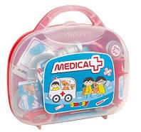 Игровой набор чемодан доктора - Smoby 340100