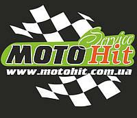 Мото Салон и Мото СТО  MotoHit Service Одесса
