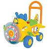 Детский чудомобиль - Самолет Винни Пуха Kiddieland 029488