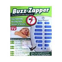 Отпугиватель комаров Buzz - zapper