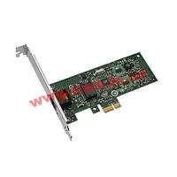 Сетевая плата INTEL PCI-E Network Card PRO/ 1000, Bulk (EXPI9301CTBLK)