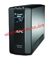 Источник бесперебойного питания APC Power-Saving Back-UPS Pro 550 (BR550GI)