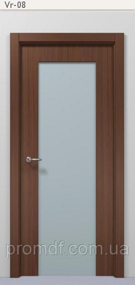 Двері міжкімнатні Триплекс 2000х800