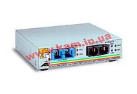 Оптоволоконный медиаконвертер Fast Ethernet Allied Telesis AT-MC104XL-20