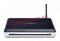 Роутер-WiFi-VoIP-шлюз D-Link DVA-G3672B/RU/D (DVA-G3672B/RU/D)