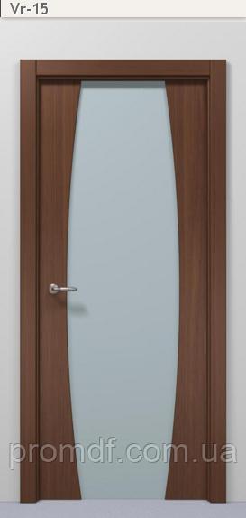 Двери межкомнатные Триплекс 2000х900