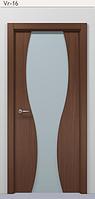 Двери межкомнатные Триплекс 2000х900, фото 1