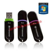 USB накопитель Transcend JetFlash 300 4GB (TS4GJF300)