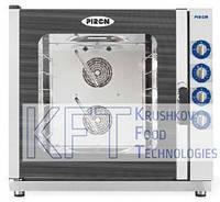 Печь пароконвекционная Piron PF9006
