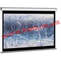 "Экран настенный ручной 120""(4:3) 182,40Х243,8, M120XWV2, , Доп. оборуд. для проекторов (M120XWV2)"