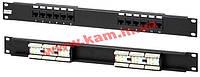 Патч-панель Molex (PID-00030)