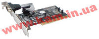 Контроллер STLab RS232 (COM) 1 канал PCI 32bit 33/ 66MHz, замена I-132 (I-380)