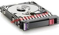 Жесткий диск HP 507127-B21