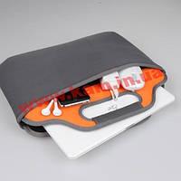 Сумка для ноутбука Asus CARRYCASE-O2XYGEN BAG/GY, 90-XB0900BA00060 (CARRYCASE-O2XYGEN BAG/GY)