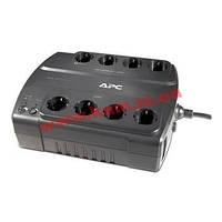 Источник бесперебойного питания APC Power-Saving Back-UPS ES 8 Outlet 550VA 230V CEE 7/ (BE550G-RS)