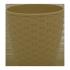 Вазон с поливом «Ротанг» -4,1 л, Алеана, фото 3