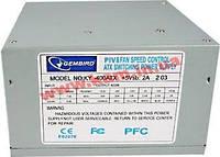 Блок питания Gembird CCC-PSU3 400W (CCC-PSU3)