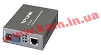 Netw.a TP-LINK MC112CS 100M WDM Fiber Converter Одномодовый медиаконвертор с 10/ 100 RJ45 (MC112CS)