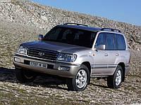 Лобовое стекло Pilkington Toyota Land Cruiser 100 (1998-), Тойота Лэнд Крузер 100 8306AGNGNV