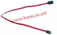 Кабель SATA-DATA Serial ATA 100cm / XL Gembird СС-SATA Data XL cable 1m (CC-SATA-DATA-XL)