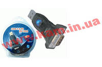 Конвертер VE042 USB to COM 2.0 Viewcon cable-adapter VE042 USB-COM 2.0 9pin (VE042)